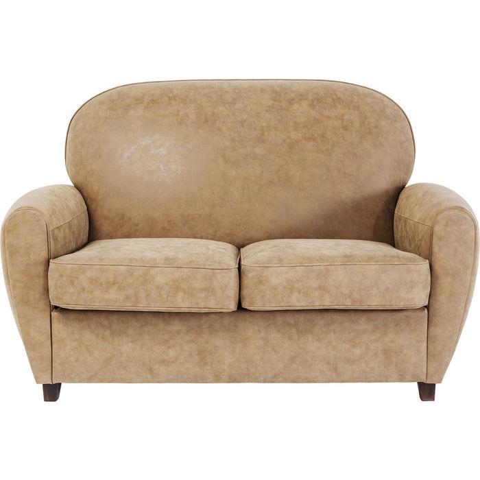 Sofa Terra Round braun